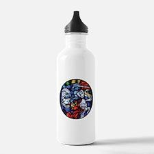 Lithuanian Vytis Coat Water Bottle