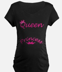 Queen and Princess T-Shirt