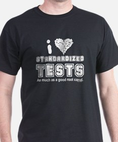 Standardized Tests T-Shirt