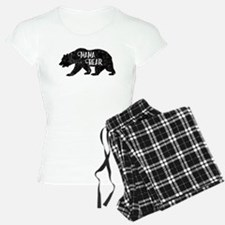 Mama Bear - Family Collection Pajamas