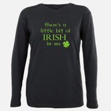 Little bit of Irish in Me T-Shirt
