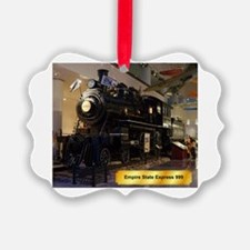 The 999 Ornament