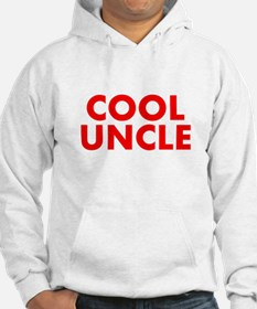 Im The Cool Uncle Hoody Sweatshirt