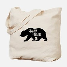 Mama Bear - Family Collection Tote Bag