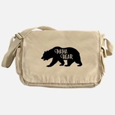Mama Bear - Family Collection Messenger Bag