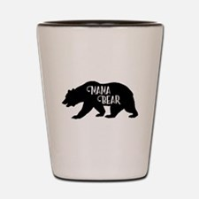 Mama Bear - Family Collection Shot Glass