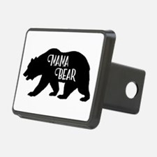 Mama Bear - Family Collect Hitch Cover