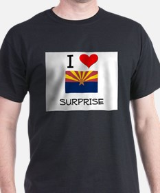 I Love Surprise Arizona T-Shirt