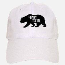 Baby Bear - Family Collection Baseball Baseball Cap