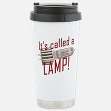 Backstage Travel Mug