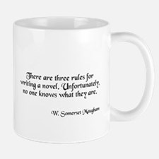 W. Somerset Maugham Quote Mugs