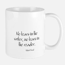 Robert Frost Quote Mugs