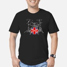 UK DRUM KI T-Shirt