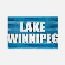 Lake Winnipeg Magnets