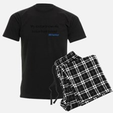3-UC1 Pajamas