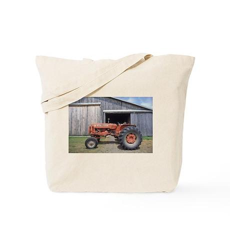 Barn Door Was Open Tote Bag