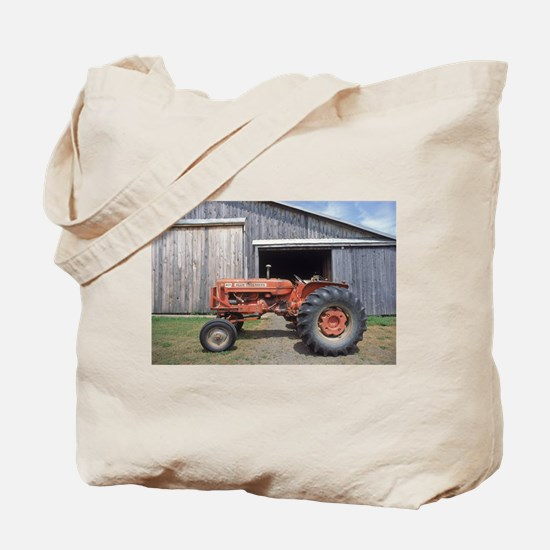 Barn Door Was Open Tote Bag