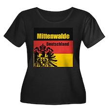 Mittenwalde Deutschland  T