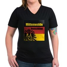 Mittenwalde Deutschland  Shirt