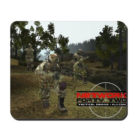 Ghost Recon Mousepad