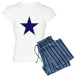 Star Women's Light Pajamas