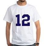 Number 12 T-Shirt