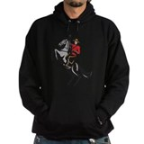 Royal canadian mounted police Hoodie (dark)