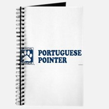 PORTUGUESE POINTER Journal