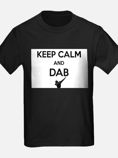 Keep Calm and Dabs T-Shirt