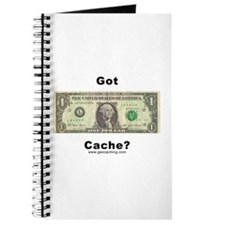Mudinyeri's Got Cache? Log Book