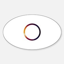 Enso Decal