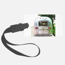 Vintage Airstream Collection Luggage Tag