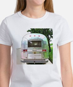 Vintage Airstream Collection Women's T-Shirt