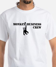 Monkey Business Shirt