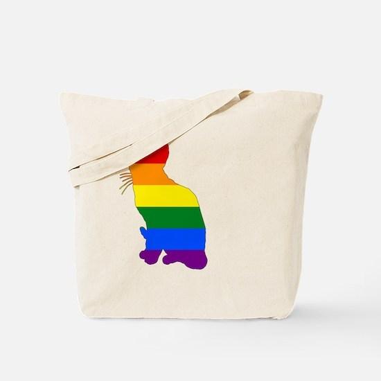 Unique Lgbtq Tote Bag
