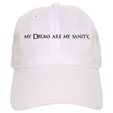 My Drums Are My Sanity Cap
