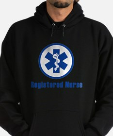 RN blue Sweatshirt