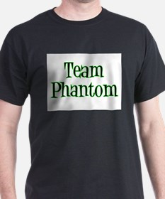 Danny Phantom, Team Phantom T-Shirt