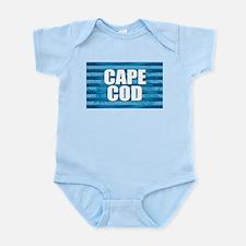 Cape Cod Body Suit