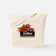 Grabber Maverick Tote Bag