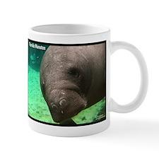 Marinelife Mug/Manatee