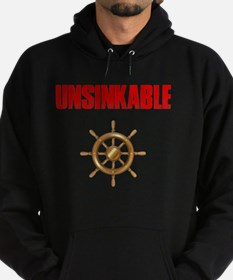 Unique Sailor Hoodie (dark)