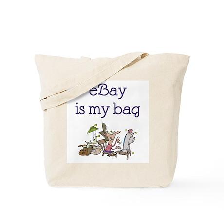 eBay Seller Tote Bag