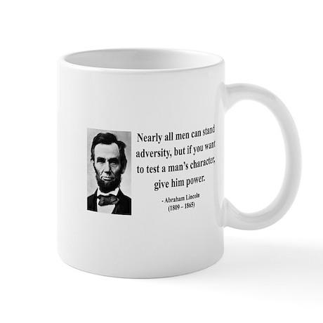 Abraham Lincoln 1 Mug