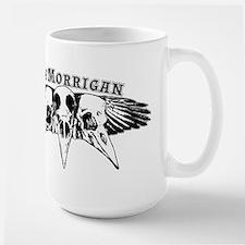 The Morrigan Mugs