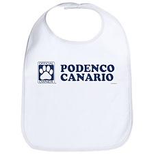 PODENCO CANARIO Bib