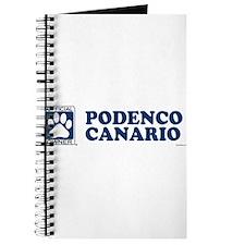 PODENCO CANARIO Journal