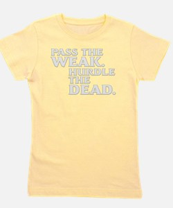 hurdlethedead T-Shirt