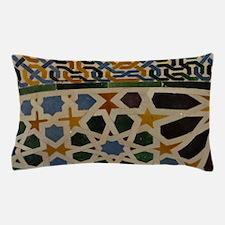 Cute Spain alhambra Pillow Case