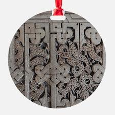 Spain alhambra Ornament